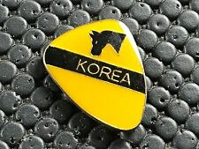 PINS PIN BADGE ARMEE MILITAIRE US KOREA