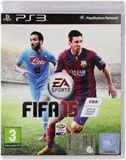 FIFA 15 CALCIO GIOCO USATO PER PLAYSTATION 3 PS3 ITALIANO