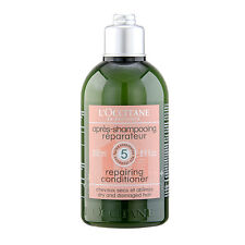 L'Occitane Repairing Conditioner (Dry and Damaged Hair) 8.4oz,250ml NEW #12233