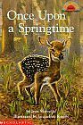 Once Upon a Springtime (Hello Reader, Level 2) (He