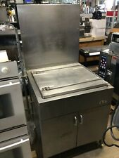 Huge Lot Of Used Bakery Equipment Fryer Dough Roller Proofer Ovens And More