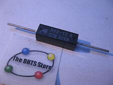HVR-1X4 Sanken High Voltage Diode 10KV 500mA - NOS Qty 1