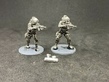 New ListingAustin Miniatures 28mm Moderns Us Marine Riflemen Bravo