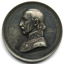 [R1396] Silbermedaille 1845, Erzherzog Johann, 50. Jubiläum