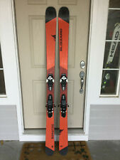 New listing Blizzard Bonafide skis size 187cm with Demo bindings