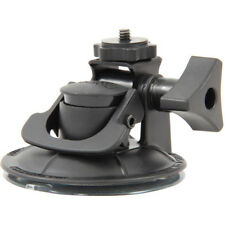 Delkin Fat Gecko Stealth Single Suction POV Camera Mount DDMOUNT-STEALTH #1107