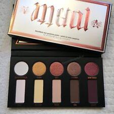 Genuine KAT VON D MetalMatte Mini Eyeshadow Palette BNIB Limited Edition