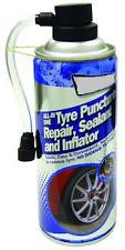 Tyre Emergency All In One Wheel Puncture Sealer Repair and Inflator CITROEN