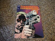 The Terminator # 3 (1990) Darkhorse Comics VF/NM
