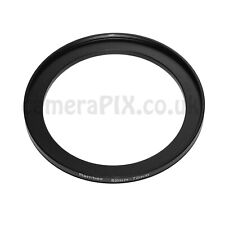 62mm to 72mm Male-Female Stepping Step Up Filter Ring Adapter 62-72 62mm-72mm UK