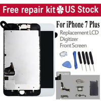 """For iPhone 7 Plus 5.5"""" A1784 LCD Screen Replacement 3D Touch Digitizer Assembly"""