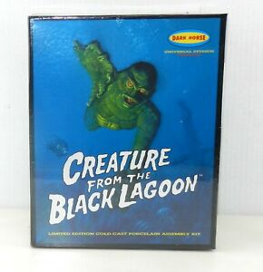 1994 Dark Horse #22-369 CREATURE FROM THE BLACK LAGOON 1/8 Monster MODEL ~ T741