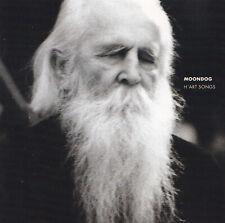 MOONDOG - CD - H'ART SONGS