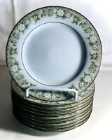 """5 Noritake Princeton 6 1/4"""" Bread And Butter Plates"""
