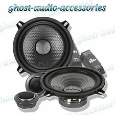 "FLI FU5C Underground 5.25"" 13CM 180w 2-Way Car Door Speakers Pair Audio"