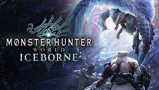 All Items 999 for Monster Hunter World Iceborne