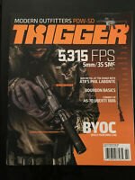 K) New Trigger .45-70 Uberti 1886 Walther PPQ 45 SD 2018 Firearm Magazine