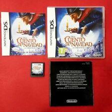 Disney Cuento de Navidad - Nintendo DS - USADO - BUEN ESTADO