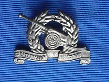 IDF Israeli Army Zahal Military Artillery Corps Hat Beret Cap Pin Badge