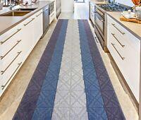 Non-Slip Carpet Runner Rug for Long Narrow Hallway Kitchen