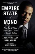 Empire State of Mind: How Jay Z Went from Street Corner to Corner Office, Revise