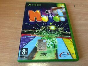 MOJO for Xbox  - NO MANUAL