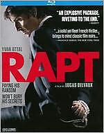 RAPT (ANDRé MARCON) - BLU RAY - Region A - Sealed