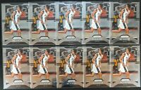 Lot of (10) Nic Claxton 2019-20 Prizm Base Rookie #292 - Brooklyn Nets RC
