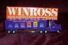 25 Years of Winross Trucks 1991 Hospitality Day