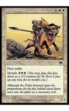 1x FOIL Daru Lancer Onslaught MtG Magic White Common 1 x1 Card Cards