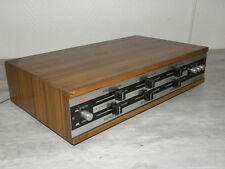 AMPLI nagamatic vintage 60 amplificateur audio hifi stereo Amplifier HIFI AUDIO