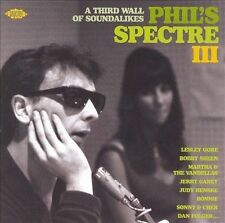 Phil's Spectre, Vol. 3: Third Wall of Soundalikes by Various Artists CD