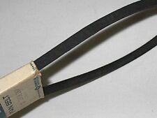 NOS OEM Vintage Real Fan Belt, 67 Cuda/Dart
