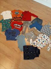 18-24 Months Boys Bundle includes GAP, TED BAKER, M&S,...