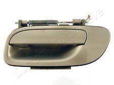 99-09 VOLVO S60 S80 V70 XC70 LR EXTERIOR DOOR HANDLE 443 driver left rear