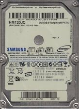 NEW 120GB Samsung PC Laptop HARD DRIVE HM120JC HM120HC HM121HC HM120IC IDE