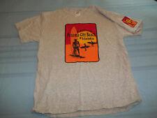 Panama City Beach Florida Endless Fun T-Shirt Size M