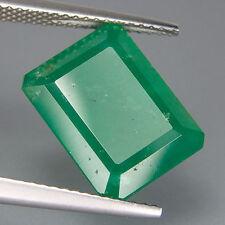 Smaragde mit Smaragdschliffform