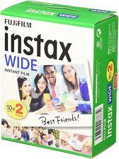 Instax Wide película inmediatamente película de imagen 210 310 imagen de inmediato Fuji Fujifilm inmediatamente imagen