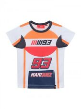 Marc Marquez Officiel Replica Costume T-shirt - 18 33025