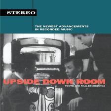 UPSIDE DOWN ROOM  -  UPSIDE DOWN ROOM  -  CD, 1995