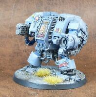 Venerable Dreadnought - Space Wolves  - Painted - Warhammer 40k #C5