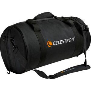 """Celestron Padded Soft Telescope Bag for 8"""" SCT / Edge HD OTA   #94026 (UK)  BNIP"""