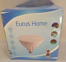 New listing Eurus Home 120V 35W Pool Light Bulb,Rgb Color Changing Replacement Swimming Pool
