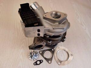 Billet Turbocharger 798166 Ford Ranger Mazda BT-50 3.2 TDdi Turbo Diesel 3.2L