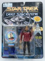 1995 Playmates Star Trek Deep Space 9 Commander Benjamin Sisko In Dress Uniform