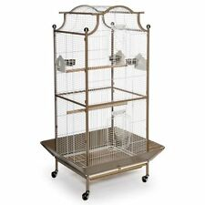 "Pagoda Cockatiel Bird Cage 24""W x 58-1/2""H x 22""D Large Prevue Hendryx"