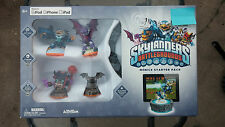 Skylanders Battlegrounds Mobile Starter Pack w/exclusive Royal Double Trouble 2b