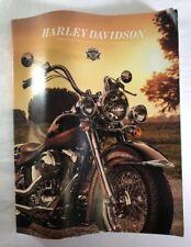 HARLEY DAVIDSON 2008 GENUINE MOTOR ACCESSORIES PARTS CATALOG (B36)