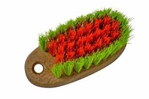 Konex VegeBrush - Fruit and Vegetable Cleaning Brush